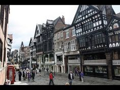 Places to see in ( Chester - UK ) #travelingram #instatraveling #travelingourplanet #travelingtheworld #lovetraveling #traveling #travel#worldtravel
