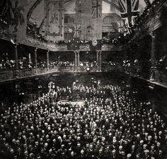 The Coal Exchange - 1912.