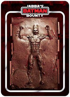 Superheroes Chocolate