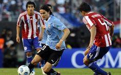 Uruguay vs Paraguay en vivo Clasificación Rusia 2018   Futbol en vivo - Uruguay vs Paraguay en vivo Clasificación Rusia 2018. Canales que pasan Uruguay vs Paraguay en vivo y en directo enlaces para ver online horario.