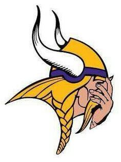 There is no joy in Mudville … nor Minnesota … as our home team was brutally defeated by the Philadelphia Eagles last night. Hopes we so high for the Vikings and their fans. Football Jokes, Best Football Team, Football Baby, Football Season, Packers Funny, Go Packers, Cowboys Win, Dallas Cowboys Baby, Nfl Vikings