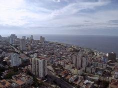 Building Concept, Havana, San Francisco Skyline, Cuba, Explore, Architecture, Travel, Arquitetura, Viajes