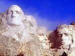 See Mount Rushmore
