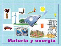 Transformación de Materiales y Energía - Buscar con Google