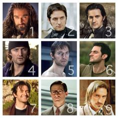 "Richard Armitage Quotes: ""Now, who is your favourite?"" https://twitter.com/RCAQuotes/status/420142797950550016/photo/1"