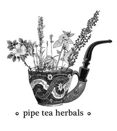 Pipe Tea Herbals Pipe Tea is made from all natural, organic, and ethically wildharvested plants. These blends never contain synthetic ingredients, pesticides, nicotine, or illegal substances. Many people who take pleasure in smoking find these herbal mixtures to be smooth, mild, and flavorful alternatives. Whether smoked in a pipe, rolled in paper, or used in a vaporizer, these blends can be enjoyed alone or mixed with other herbs you regularly smoke.