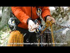 Tattica d'arrampicata da primi di cordata: come posizionare i rinvii e come inserire la corda nei rinvii di progressione. http://www.dolomitioutdoor.it/it/co...