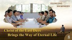 "Gospel Movie ""Stinging Memories"" (8) - Christ of the Last Days Brings th..."