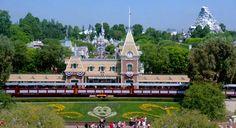 Walt Disney Imagineering's 60th Anniversary great video