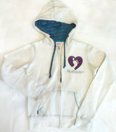 Down Syndrome Awareness Fashion Hoodie