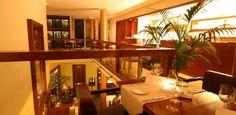 Restaurants in Berlin – Weinbar Rutz. Hg2Berlin.com.