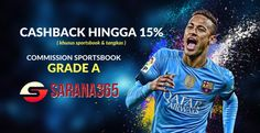 WELCOME To The WEBSITE Of TRUSTED ONLINE BOOKMAKER SARANA365. To get more information visit http://www.arenasarana.com