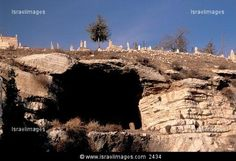 Golgotha, The Site Where Jesus Was Crucified (Jerusalem)
