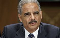 """Eric Holder Slams Boy Scouts as Bigots The reason that this idiot and many other idiots like our Idiot in chief are still in office is because we still have another useless piece of dung in office and the is Dirty Harry Reid, Nancy """"we need to vote on it to see whats in it"""" Pelosi and many others that wont allow Impeachment or investigations to go to far, but it looks like the tide is starting to change with some of the good news we are starting to hear in some of the primary's."""