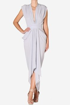 Carla Zampatti Formal Evening Dresses, Long Dresses, Glam Dresses, Party Dresses, Greece Fashion, Australian Fashion Designers, Bridesmaid Inspiration, Wedding Inspiration, Queen