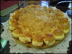 Todas las imágenes de esta receta han sido obtenidas de  de Thermomix La Coruña:  thermomix-coruna.es     Necesitamos     - Para la past...
