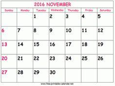 November-2016-Calendar-Template.gif (550×414)