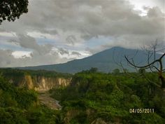 Minangkabau. Indonesia