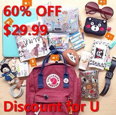 Fjallraven Kanken Backpack aietesevuu Kanken Backpack, Projects To Try, Baby Shower, Workout, My Style, Cute, Crafts, Ideas, Second Season