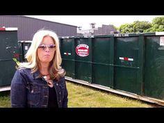 DeWitt Iowa Dumpster Rental