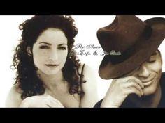 Gloria Estefan & Jon Secada - Por Amor (Audio)