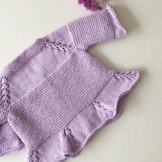Baby Knitting For Kids, Baby Knitting, Knit Or Crochet, Crochet Shawl, Layette, Knit Cardigan, Baby Sweaters, Rompers, Baby Kids