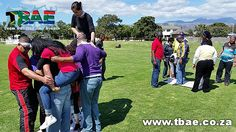 SAPD Strand Corporate Fun Day team building event in Strand, facilitated and coordinated by TBAE Team Building and Events Team Building Exercises, Rugby Club, Team Building Events, Magic Carpet, Rafting, Good Day, Fun, Buen Dia, Good Morning
