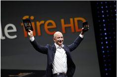Más detalles sobre smartphones de Amazon: uno con interfaz 3D y otro de bajo costo