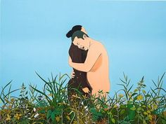 contemporary chinese artist Chen Fei, romance of a dummy on ArtStack #chen-fei #art