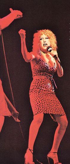 Bette Midler, Good Night Sweet Dreams, Lady M, Learn To Dance, Soul Sisters, Sophia Loren, Famous People, Peplum Dress, Facebook