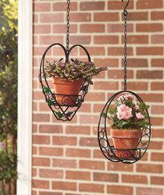 Hanging Planters                                                                                                                                                                                 Más