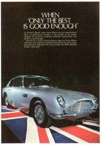 43 best aston martin automobile ads images | autos, aston martin
