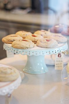 Milk Jar Cookies | Inspiration Nook