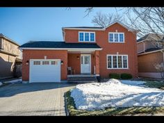 19 Speirs Rd Barrie Ontario Barrie Real Estate Tours HD Video Tour