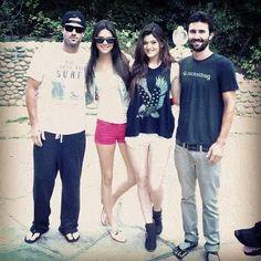 Kylie Jenner!, Kendall Jenner, Brody Jenner & Brandon Jenner