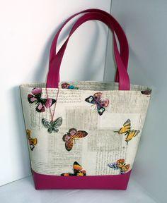 Motýlia víla