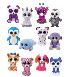 un classique de la cour de récré Mini Boo, Ty Peluche, Funko Mystery Minis, Ty Beanie Boos, Grey Dog, Art Reference, Little Ones, Minnie Mouse, Cute Animals