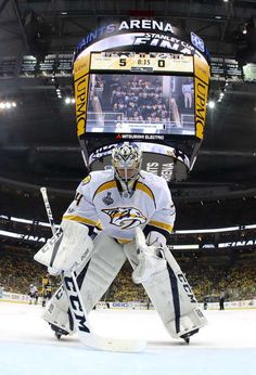Photo galleries featuring the best action shots from NHL game action. Pittsburgh Pa, Pittsburgh Penguins, Nhl Stanley Cup Finals, Predators Hockey, Bruce Bennett, Ppg Paint, Goalie Mask, Nhl Games, June 8