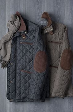 VEDONEIRE Mens Green Quilted Jacket (3039) SIZE S to 4XL padded quilt coat: Amazon.co.uk: Clothing