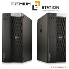 More on www.cocon.pl #workstation #dell #power #performance #masterpiece #love #bestchoice #best #amazing
