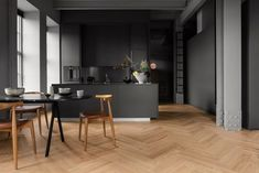 Find a large selection of floors for the home in the UK: carpet, wood and vinyl rolls and tiles for your bedrooms, living rooms, kitchens, bathrooms and more. New Homes, Living Room, Interior Design, Inspiration, Furniture, Home Decor, Oak Flooring, House Floor, Herringbone
