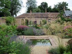 Walled Garden by Amanda Patton