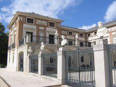 Galería Arquitectos Españoles :: JUAN DE VILLANUEVA