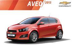 #Kredit #Chevrolet #Aveo #Bandung