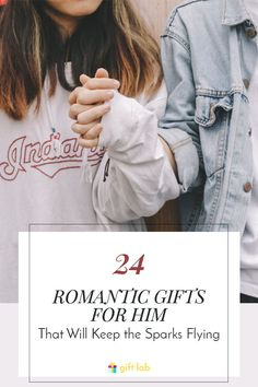 Men need a little romance in their life too. Whether it's for his birthday, valentines day or just because - here is a list of romantic gifts for him that will keep the sparks flying. Bday Gifts For Him, Surprise Gifts For Him, Thoughtful Gifts For Him, Romantic Gifts For Him, Unique Gifts For Men, Gifts For Husband, Gifts For Father, Fathers, Creative Gifts