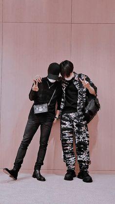 Jikook, Boy Squad, Jimin Jungkook, Namjoon, Taehyung, Seokjin, Bts Photo, Boy Groups, Photo Editing