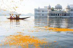 Udaipur-Jaisamand (Honeymoon Package) | Aravali Tours and Travels Udaipur