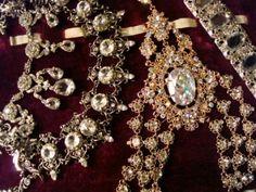 1800s Costume, 1900s Costume, Victorian, Edwardian, Costume Jewelry, Vintage Jewelry, Downton Abbey, Titanic