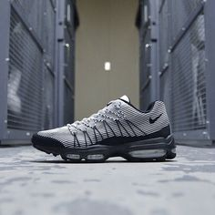 Nike Air Max 95 Ultra Jacquard Sail Black | SneakerFiles