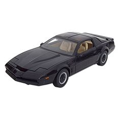 Hotwheels Mattel – Bly60 – Pontiac Kitt – The Knightrider – Echelle 1/18 – Noir: miniature voiture collection Cet article Hotwheels Mattel…